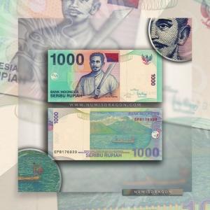 NumisDragon_Asia_Indonesia_1000_Rupiah_P141_UNC