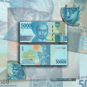 NumisDragon_Asia_Indonesia_50000_Rupiah_P159_UNC