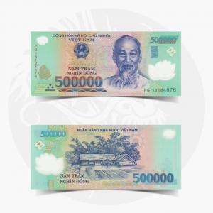 NumisDragon_Asia_Vietnam_500000_Dong_P124_GEM_UNC