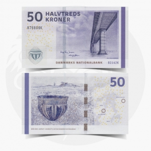 NumisDragon_Europe_Denmark_50_Kroner_P65_GEM_UNC