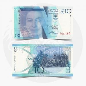 NumisDragon_Europe_Gibraltar_10_Pounds_Sterling_P36_GEM_UNC