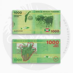 NumisDragon_Africa_Burundi_1000_Francs_P51_UNC