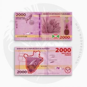 NumisDragon_Africa_Burundi_2000_Francs_P52_UNC