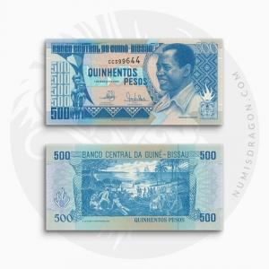 NumisDragon_Africa_Guinea-Bissau_500_Pesos_P12_UNC