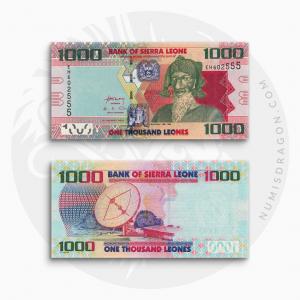 NumisDragon_Africa_Sierra_Leone_1000_Leones_P30_UNC