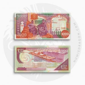 NumisDragon_Africa_Somalia_1000_Shillings_P37_UNC
