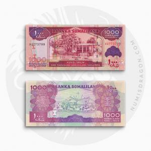 NumisDragon_Africa_Somaliland_1000_Shillings_P20_UNC