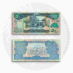 NumisDragon_Africa_Somaliland_500_Shillings_P6_UNC
