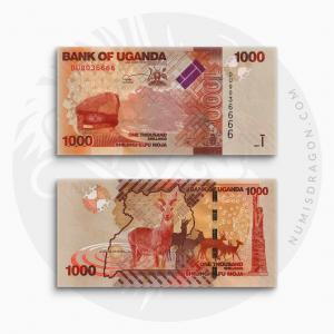 NumisDragon_Africa_Uganda_1000_Shillings_P49_UNC