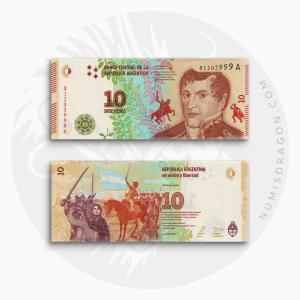 NumisDragon_America_Argentina_10_Pesos_P360_UNC