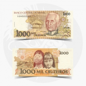 NumisDragon_America_Brazil_1000_Cruzeiros_P231_UNC