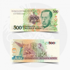 NumisDragon_America_Brazil_500_Cruzeiros_P226_UNC