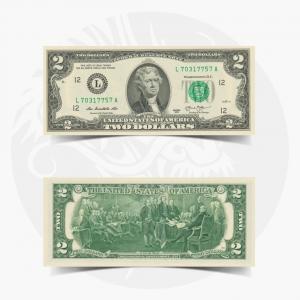 NumisDragon_America_United_States_Of_America_USA_2_Dollars_P538_UNC