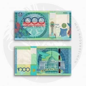 NumisDragon_Asia_Kazakhstan_1000_Tenge_P35_UNC
