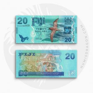 NumisDragon_Oceania_Fiji_20_Dollars_P117_UNC